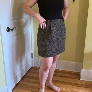 Tweed Milly Mini Skirt Sz 10